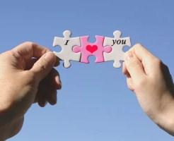恋愛が好転するスピリチュアルメッセージに気づく8の方法