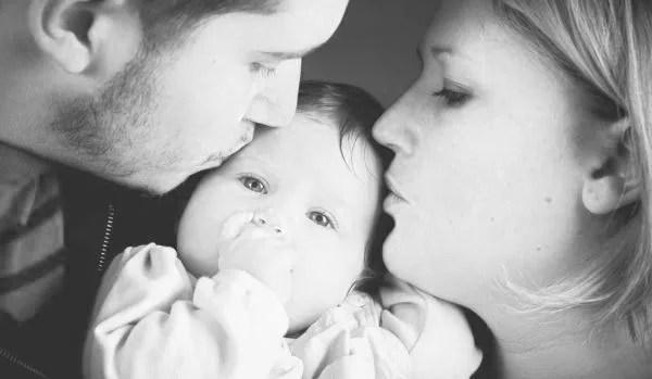 母の不倫が子供に与える8つの悪影響