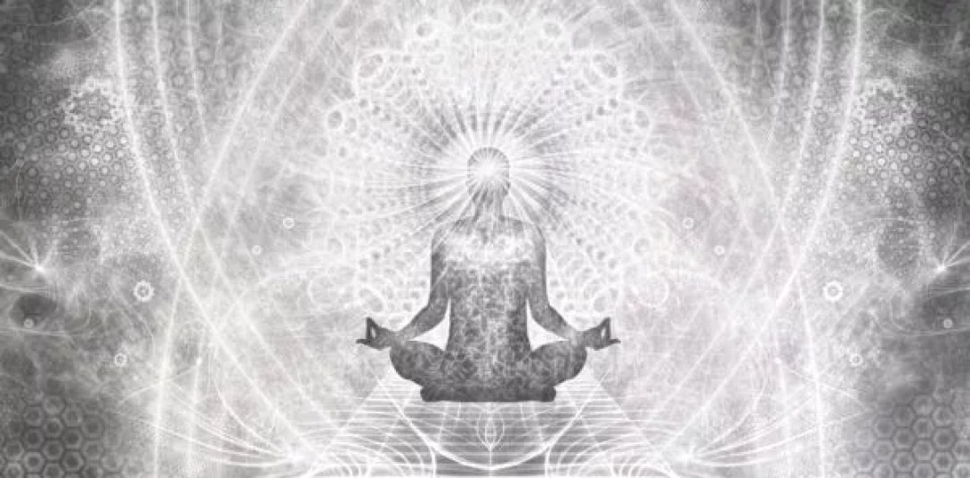 瞑想 ヨガ 健康 リラックス 波長 波動 魂 神秘