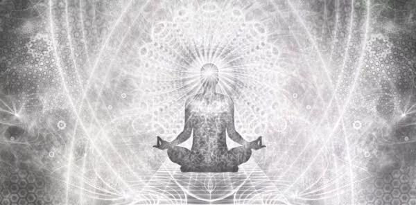 瞑想 ヨガ 健康 リラックス 波長 波動 魂 神秘 波動