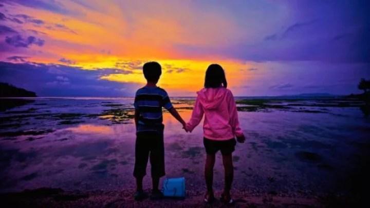 本来の自分の恋愛をする為のインナーチャイルドの癒し方