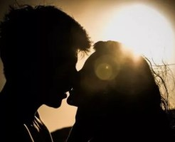 彼氏に「キスしたい!」と思わせる6の方法