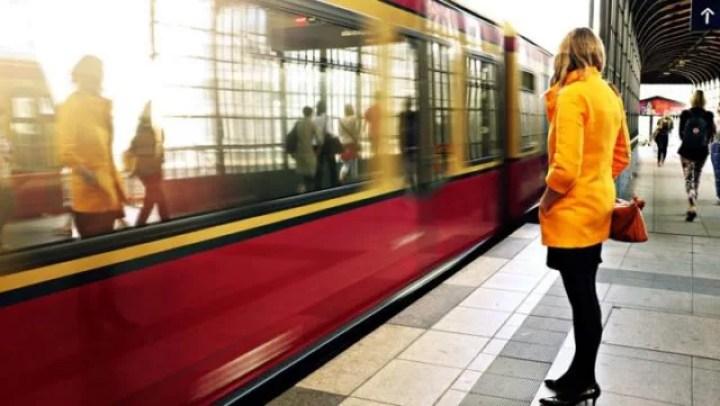 実際に成功した通勤電車で気になる人にアプローチする方法