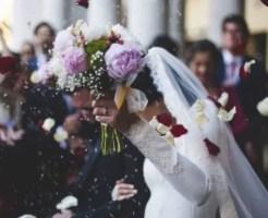 思わず泣ける…結婚式での感動エピソード