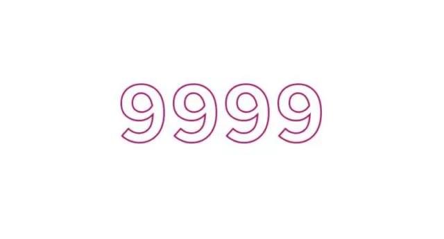 エンジェルナンバー9999の恋愛に関するメッセージとは?