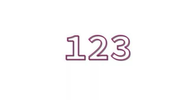 エンジェルナンバー123の恋愛に関するメッセージとは?