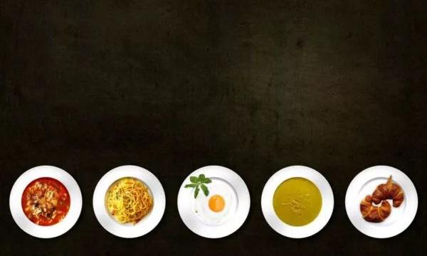 食事 料理 ディナー