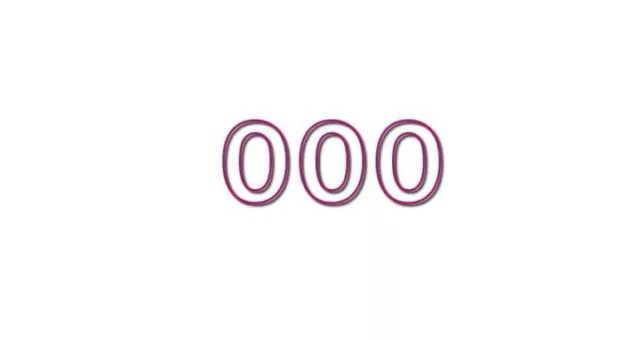 エンジェルナンバー000の恋愛に関するメッセージとは?