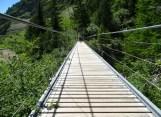 Kleine Hängebrücke