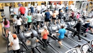 Ledbury fitness instructor