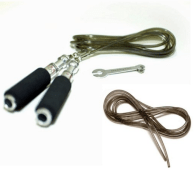 Double Under Buddy Lee Jump Rope