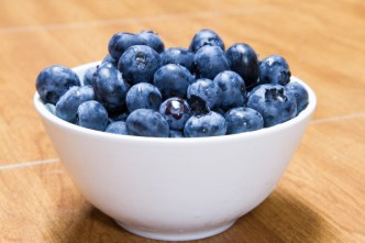 Blueberries Blood Sugar Level