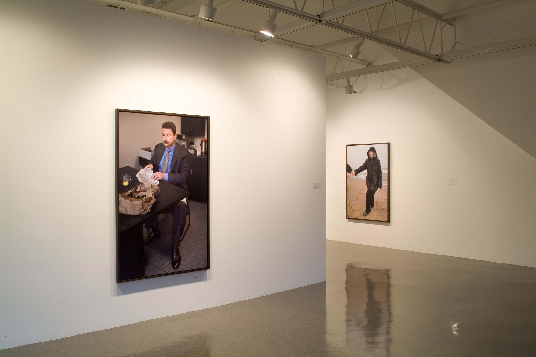 Ben Gest Exhibitions The Renaissance Society