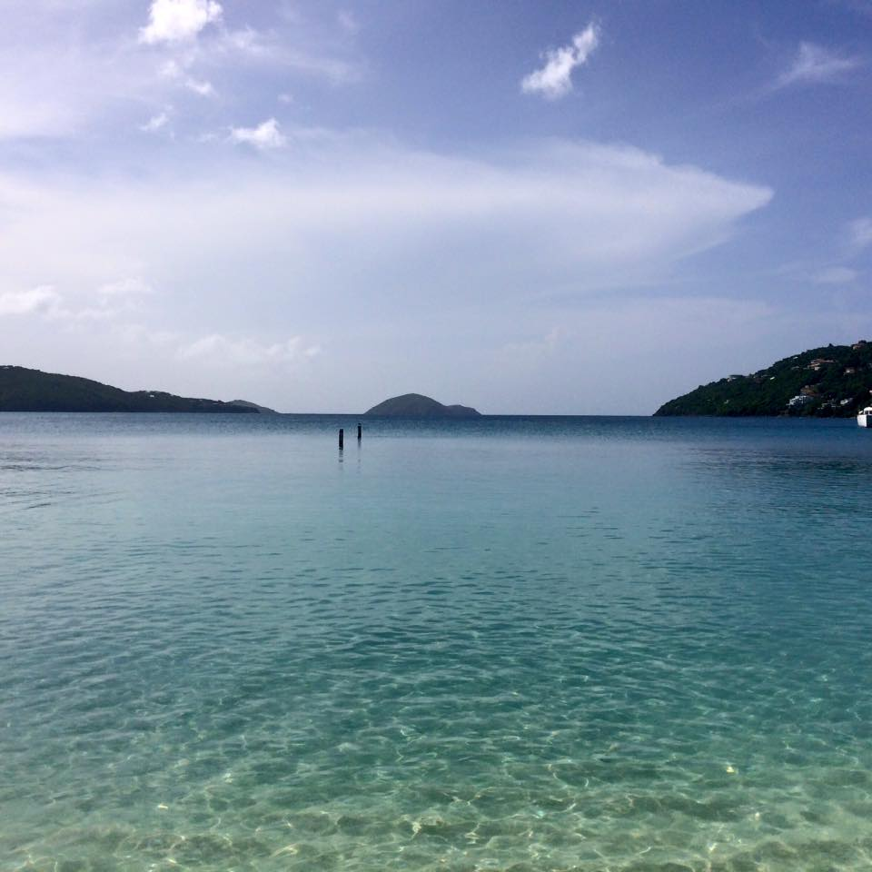 Beast Places to Propose in St THomas Magens Bay