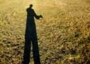 Bow shadow
