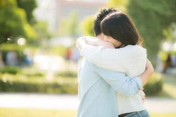浮気と本気の違いその5.「愛してる」を言えるかどうか