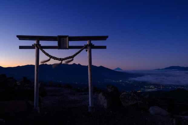 九星気学 今日の占い(7/30)