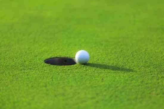 社会人ゴルフ