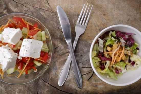 食事を改善