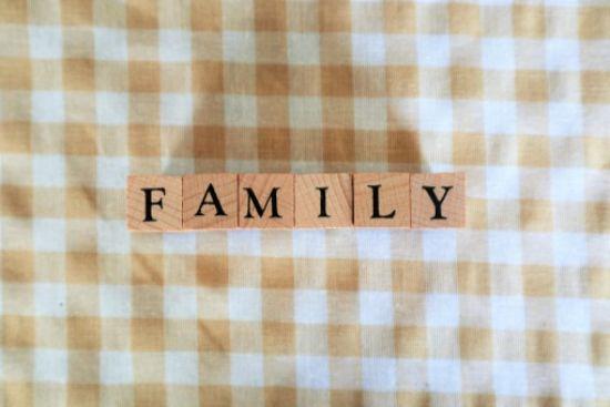 お互い家庭がある関係
