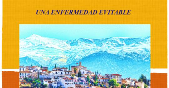 II Jornada sobre PQRAD, Granada 2014