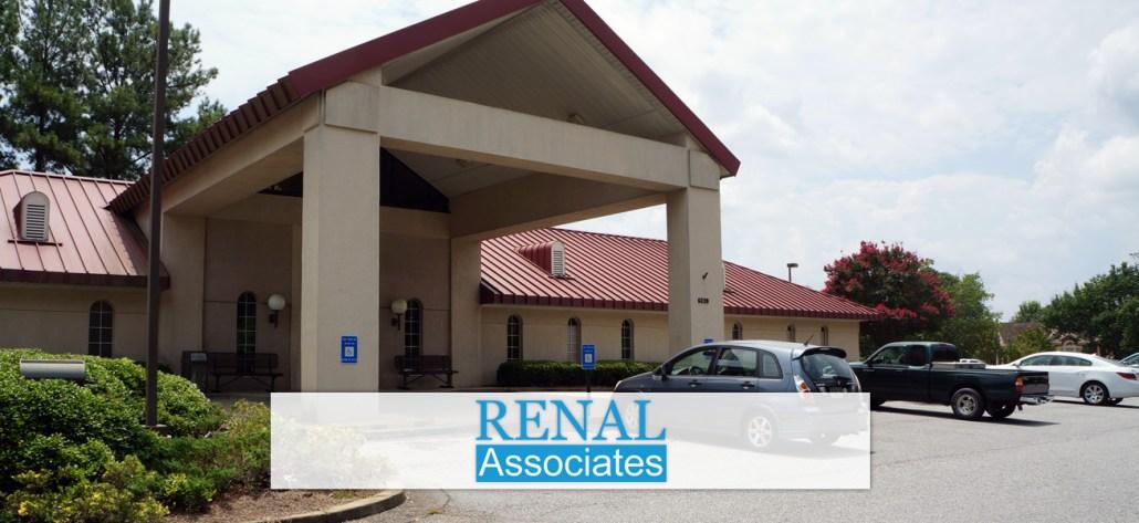 Renal Associates Columbus Georgia – Kidney Specialists