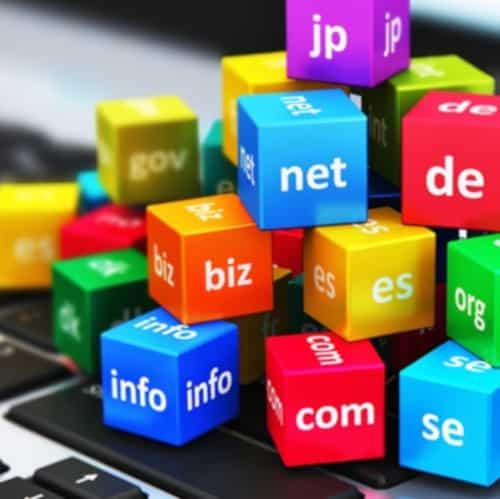 Services DNS WordPress