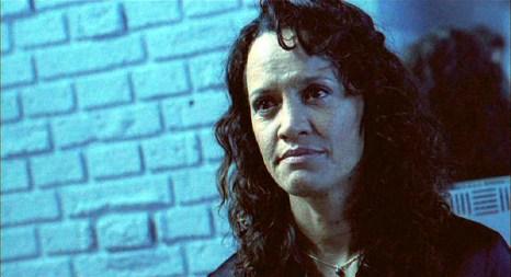 Karina (Rena Owen) is confronted