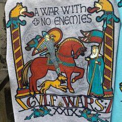 Gulf Wars XXIX