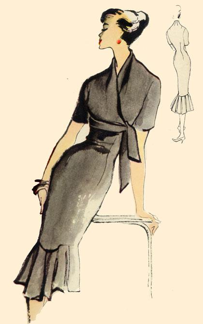 Burda - 1956 - 5