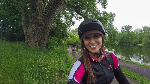 Passeio de bicicleta com W Minneapolis - The Foshay