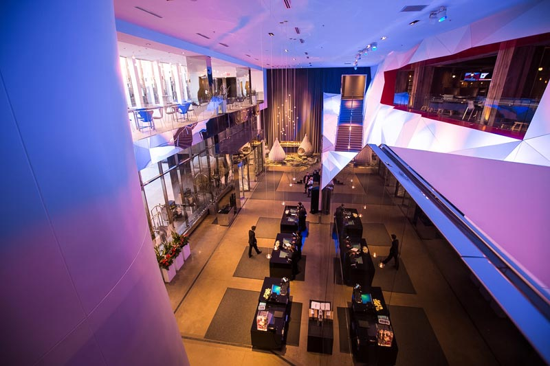 Settling In Radisson Blu Hotel At Mall Of America