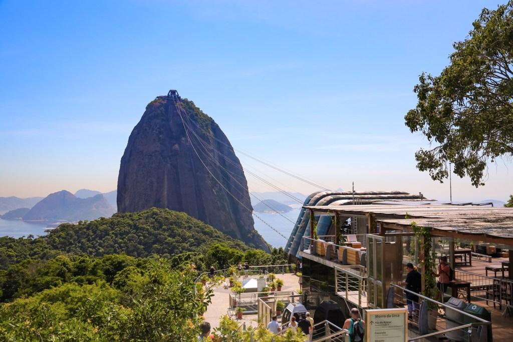 sugar Loaf, among the Top 5 Places to visit in Rio de Janeiro | Renata Pereira