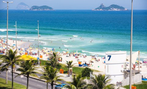 Where to stay in Rio de Janeiro?