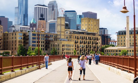 Things to do in Minneapolis, Minnesota