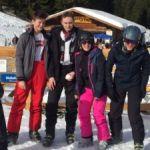 Skifreizeit: Mein Tag auf der Steinplatte