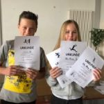 Sieger der Renata-Olympiade wurden geehrt