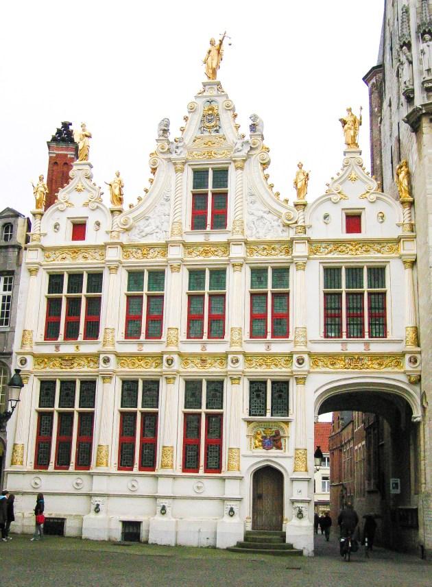 Renaissance Architecture, Brugge