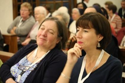 Sr. Linda Dearlove (R.U.) et Mme. Anna Rowland_9265