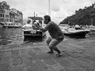 Irresistible shot. Portofino , 20 agosto 2014 - Canon PawerShot G1 X, 15mm, 1/400 ƒ/8 ISO 400
