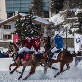 Sankt Moritz Snow Polo 2015 - Nikon D810, 400mm (85-400mm ƒ4.5-5.6) 1/1250 ƒ/11 ISO 800