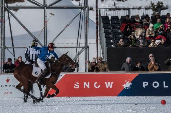 Sankt Moritz Snow Polo 2015 - Nikon D810, 300mm (85-400mm ƒ4.5-5.6) 1/1250 ƒ/5.6 ISO 200