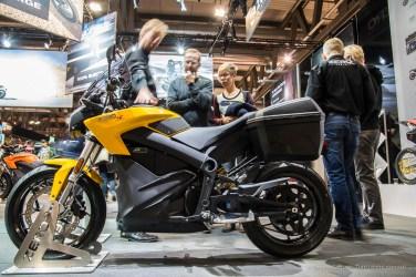 "Zero Motorcycles. Nikon D750 24 mm (24-120.0 mm ƒ/4) 1/4"" ƒ/8 ISO 100"