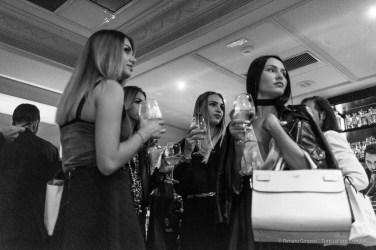 JF London Collection 2018 Cocktail Presentation. Milano, Baglioni Hotel Carlton, September 2017. Nikon D810, 35 mm (35.0 mm ƒ/1.8)