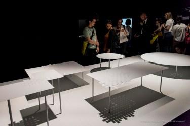 Oki Sato, Nendo: forms of movement