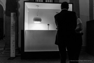 Inside Università Statale, Milano Design Week, April 2018. Nikon D810, 24 mm (24-120 mm ƒ/4) 1/125 ƒ/7.1 ISO 11400 ISO 8000