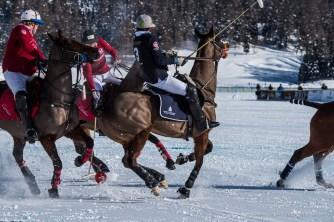 Sankt Moritz Snow Polo 2015 - Nikon D810, 230mm (85-400mm ƒ4.5-5.6) 1/1250 ƒ/13 ISO 200
