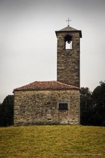 Garbagnate Monastero, Chiesa di S. Martino. Nikon 810, 105 mm (105.0 mm ƒ/2.8) 1/15 sec ƒ/8 ISO 64