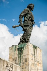 "Santa Clara, Che Guevara Memorial. Nikon D810, 120 mm (24-120.0 ƒ/4) 1/500"" ƒ/7.1 ISO 125"