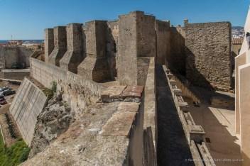 "Tarifa, Castillo de Guzman. Nikon D810, 24 mm (24-120,0 mm ƒ/4) 1/160"" ƒ/8 ISO 64"